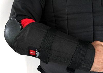 Protección antebrazos