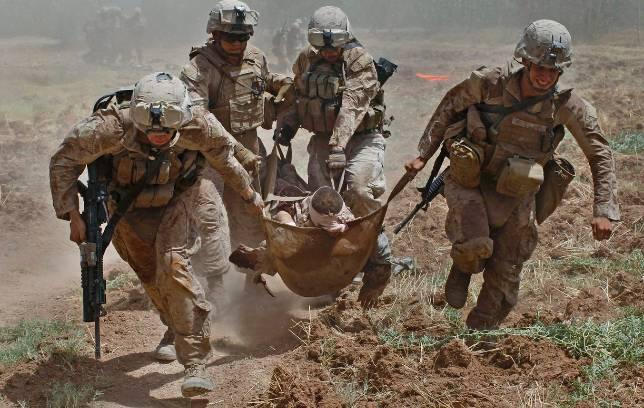 Combate Militar